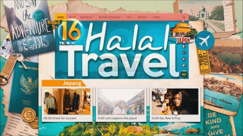 Halal Travel