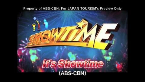 Business Flight/It's Showtime/The Language of Dreams