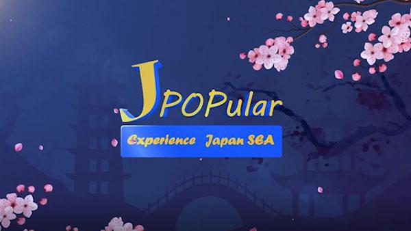 J-POPular Experience~JAPAN SEA~