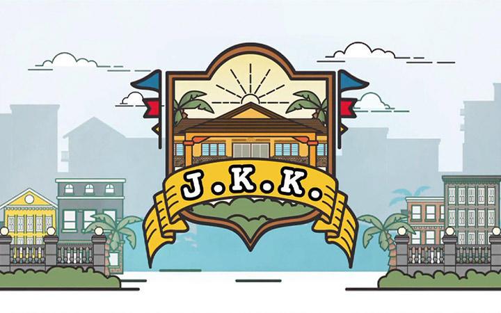 J.K.K (Jenaka Kampung Kalut) Season 2