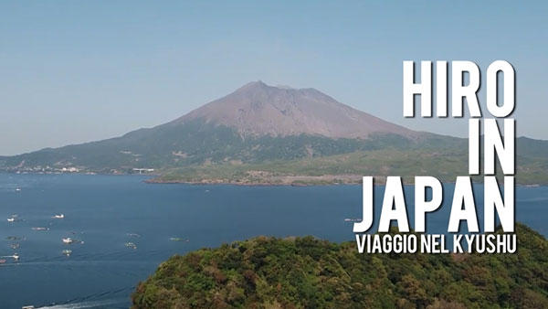 Ciao sono Hiro